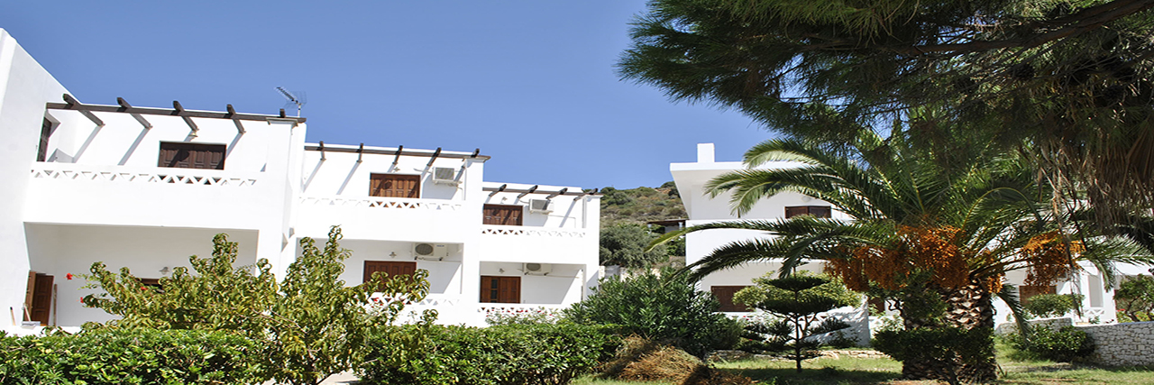 Rooms for Rent in Skyros | Georgios Panagiotou